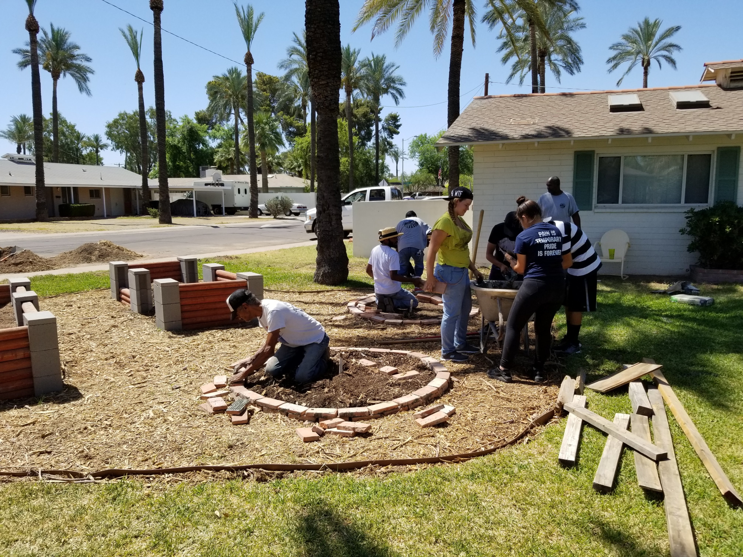 Tiger Mountain Foundation | Non-Profit Phoenix, AZ